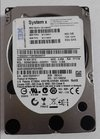 HD IBM 900-GB 10K 2.5 SAS Slim-HS HDD  81Y9651