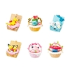 Figura Pokemon Nap Basket Re-Ment - comprar online