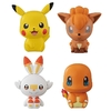 Figura Pokemon Capchara Vol.7 Bandai