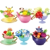 Figura Pokemon Floral Cup Collection 2 Re-Ment