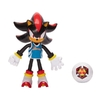 Figura Sonic The Hedgehog Flexible Shadow + Soccer Ball Jakks