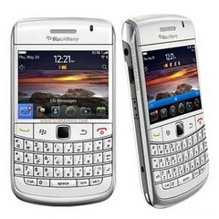 CELULAR BLACKBERRY RIM BLACKBERRY BOLD 9780 branco, FOTO 5 MPX, BLACKBERRY OS 6.0, 1 CORE 624 MHZ