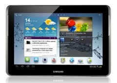 "Tablet Samsung Galaxy Tab 2 10.1 P5100 3G com Tela 10.1"", 16GB, Processador Dual Core 1.0 GHz, Câmera 3.2MP, Wi-Fi, GPS, Bluetooth e Android 4.0 na internet"