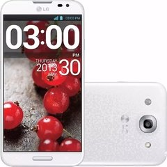 Lg Optimus G Pro E989 Tela 5.5' 16gb 13mp Quad Core Branco