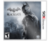 Batman Arkham Blackgate 3DS