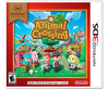 Animal Crossing ; New Leaf 3DS