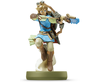 Amiibo Breath of the Wild - Link Archer