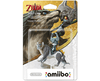 Amiibo Wolf Link (The Legend of Zelda series)