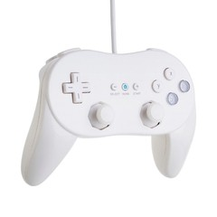 Wii Classic Pro Controller  OLD SKOOL
