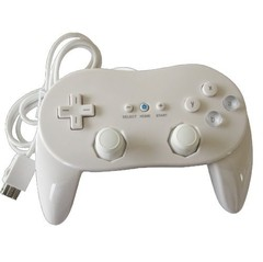 Wii Classic Pro Controller  OLD SKOOL - comprar online