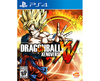Dragon Ball Xenoverse XV Ps4