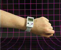 Game Boy Watch - comprar online