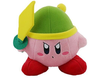Plush Kirby Sword 16cm