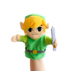 Link Puppet (The Legend of Zelda) Titere