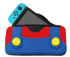Quick Pouch Switch - Mario - comprar online