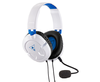 Turtle Beach Ear Force Recon 50P White Stereo Gaming Headset - PS4, Nintendo Switch, Xbox One, PC, Mac, Mobile