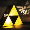 Triforce Light - Lampara Zelda