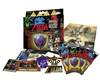 The Legend Of Zelda Collector's Trading Cards Fun Box - 4 packs of 6 cards each / Poster / Foil Card / Collector Pin / Gold Foil & More!