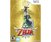 The Legend of Zelda: Skyward Sword  ( Wii ) - comprar online