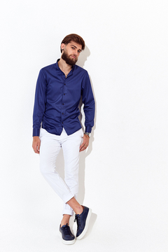Camisa Ray Blue - comprar online