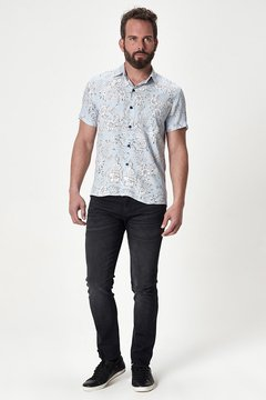 Camisa Palm - Britches