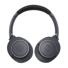 AUDIO TECHNICA ATH-SR30BTBK Auriculares Over Ear -  urbanos con Bluetooth en internet