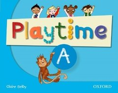 Play Time A - Class Book