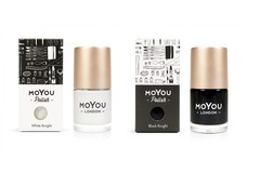 MoYou Stamping Nail Lacquer 15ml