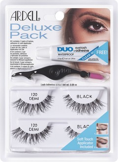Ardell Deluxe Pack - MimaQueen - Make Up Importado