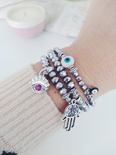 Pulsera Good Vibes