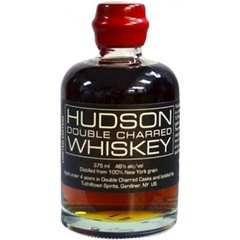 Whisky Hudson Double Charred Whiskey Importado De Usa.