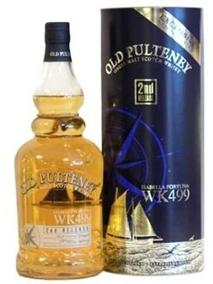 Whisky Single Malt Old Pulteney Wk499 Isabella Fortuna. - comprar online