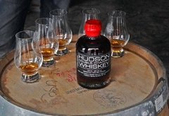 Whisky Hudson Double Charred Whiskey Importado De Usa. - comprar online
