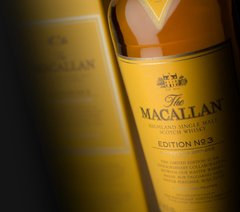 Whisky Single Malt The Macallan Edition N°3 Origen Escocia. - comprar online