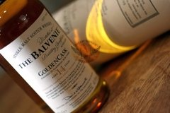 Whisky The Balvenie Golden Cask 14 Años 700ml. En Estuche. - comprar online