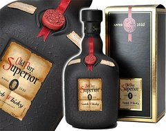 Whisky Blended Old Parr Superior 750ml, Origen Escocia. - comprar online