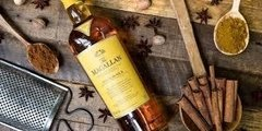 Whisky Single Malt The Macallan Edition N°3 Origen Escocia. - tienda online