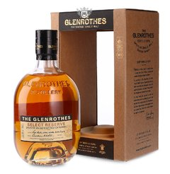 Whisky The Glenrothes Select Reserve Speyside 43%abv Escoces.