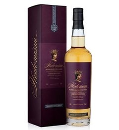 Whisky Compass Box Hedonism 700ml Con Estuche.
