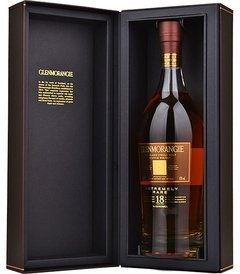 Whisky Single Malt Glenmorangie 18 Años Extremely Rare. - comprar online