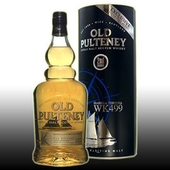 Whisky Single Malt Old Pulteney Wk499 Isabella Fortuna.