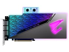 GIGABYTE AORUS GeForce RTX 2080 SUPER 8GB GDDR6