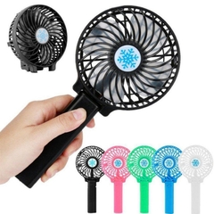 Ventilador Manual recargable - comprar online