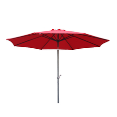 UMBRELLA STAMM RED 800511/R