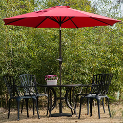 UMBRELLA STAMM RED 800511/R en internet