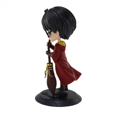 Harry Potter Quadribol Bandai Banpresto - loja online