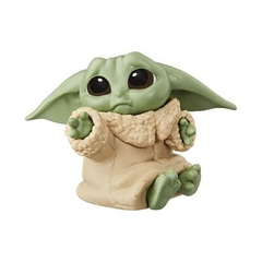 Baby Yoda Mandalorian The Child 3