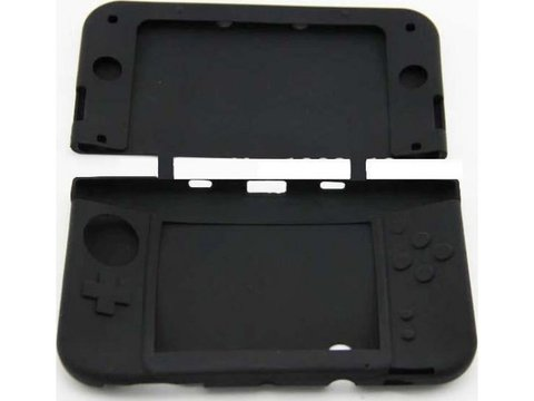 Funda silicona New 3ds (no XL)