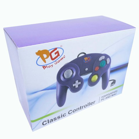 Joystick Game Cube USB PC