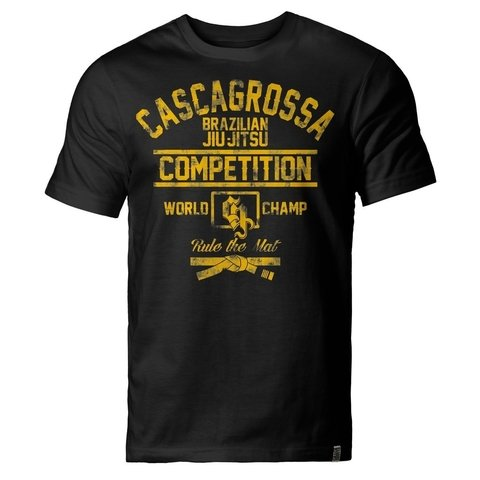 Camiseta  Champ - XGG / XXGG (Exclusiva on Line)